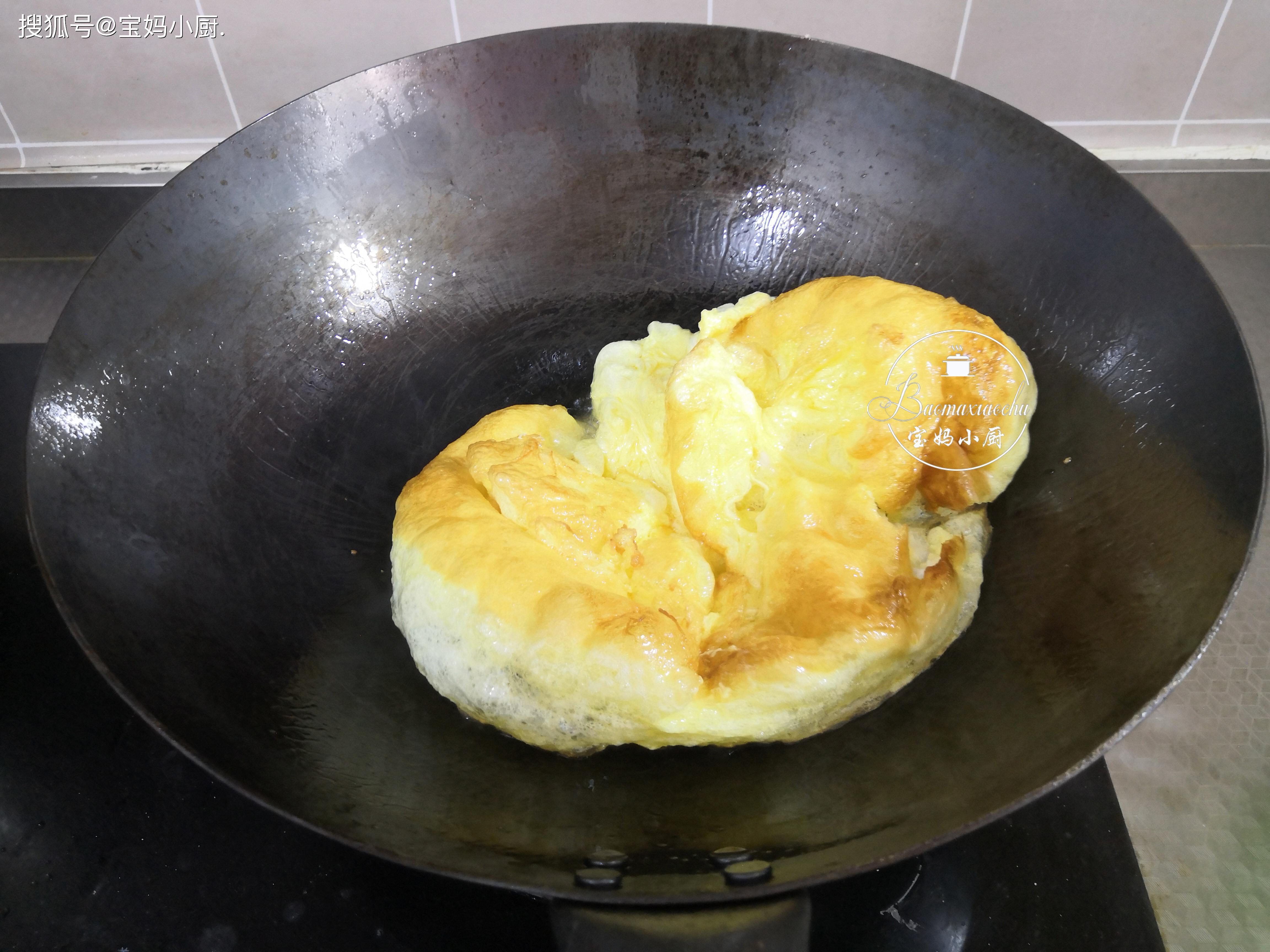 早餐面条的百吃不厌做法,有菜有蛋营养一锅出,一上午都精力充沛