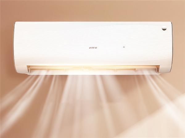 苏宁小Biu空调Max发布:1.5匹 超一级能效 仅2499元