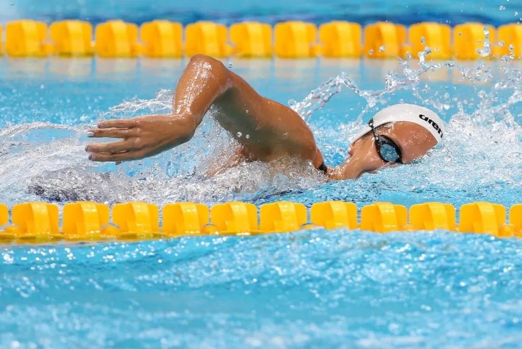 曝匈牙利游泳世界冠军确诊新冠肺炎 4选手+5工作人员患病