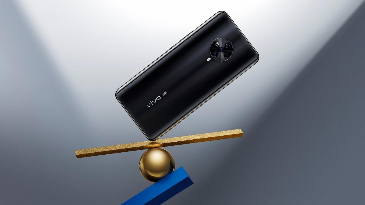 vivo S6图赏:用时尚与自拍打响S系列的新招牌