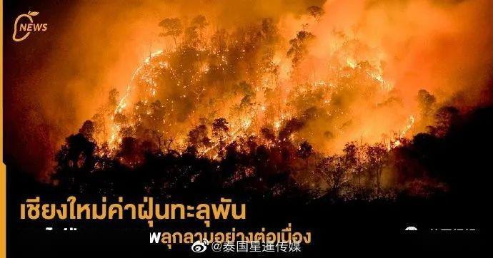 泰国疫情爆发,国王却落跑德国,带20位妃嫔风流度假?