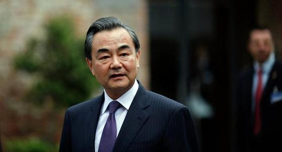 王毅:中国向100多个国家提供物资援助,任何诋毁都站不住脚