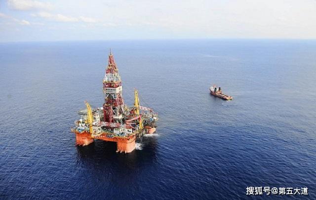 300余艘船只闯入西沙近海,越南再次挑起事端:执意获取油气资源