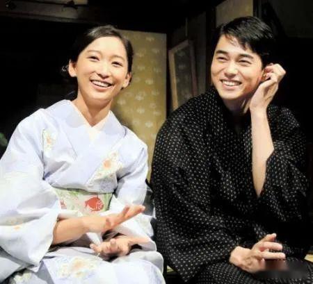 日本女演員邢出軌了,老公表示對她的情婦有更多的愛……她決定離開!
