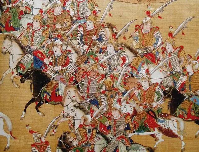 土木堡到底败得多惨?武勋贵族被全歼,文武系统全灭,三大营覆灭
