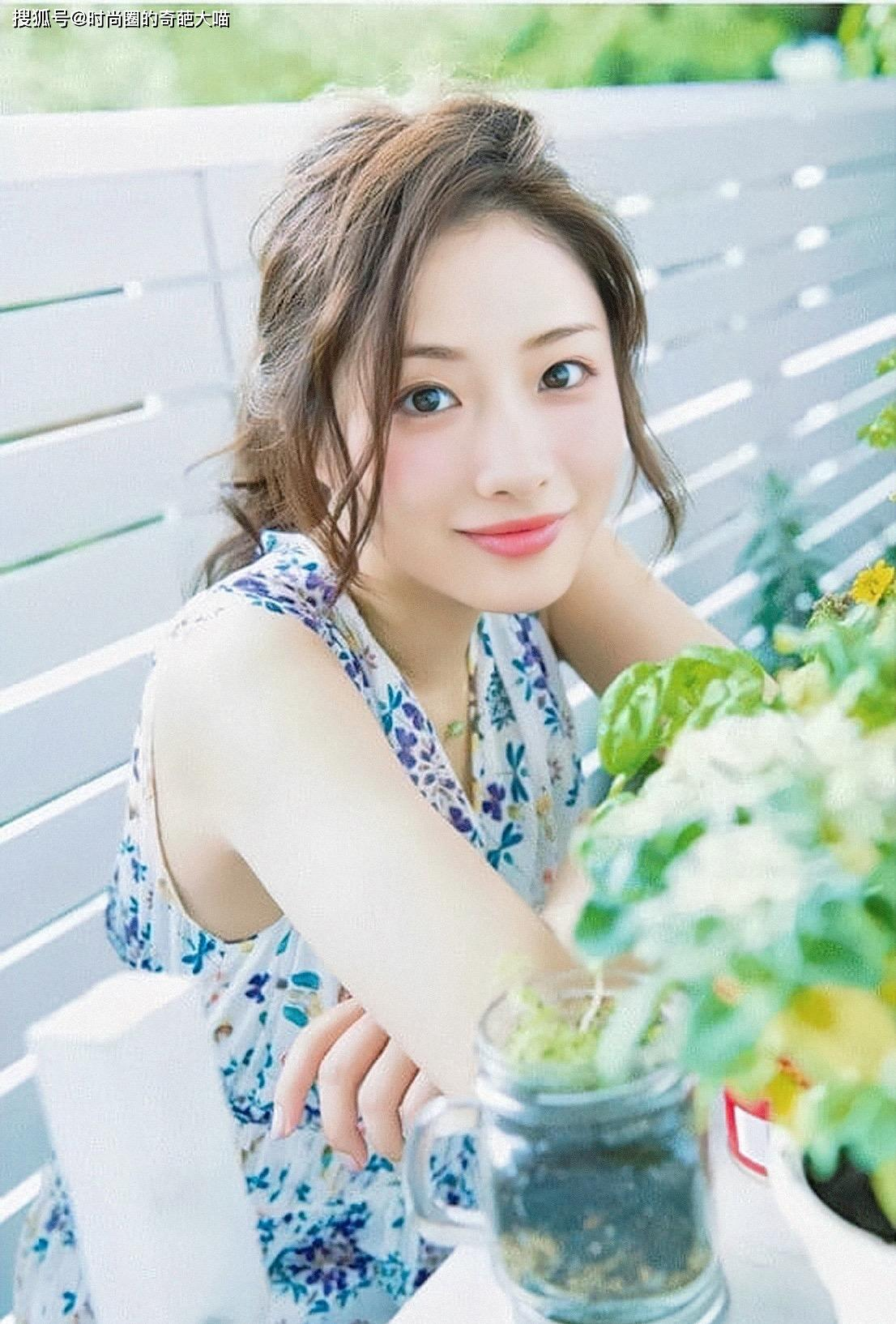 原创             日本冻龄术果然了得,52岁看着和90后似的,柔嫩紧致赢同龄人太多