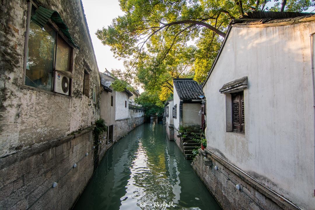 杭州旁边最低调的旅游城市,大部分景区都免费,诗情画意景色迷人