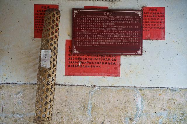 原创             广西一个村子藏17座200年前古城池,风光秀美如小宏村,却是空城