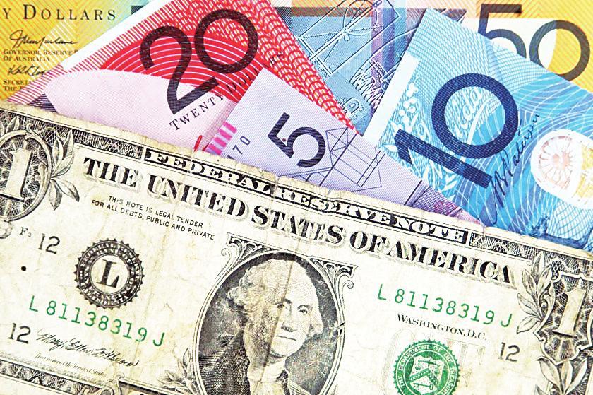 全球去美元化渐成气候