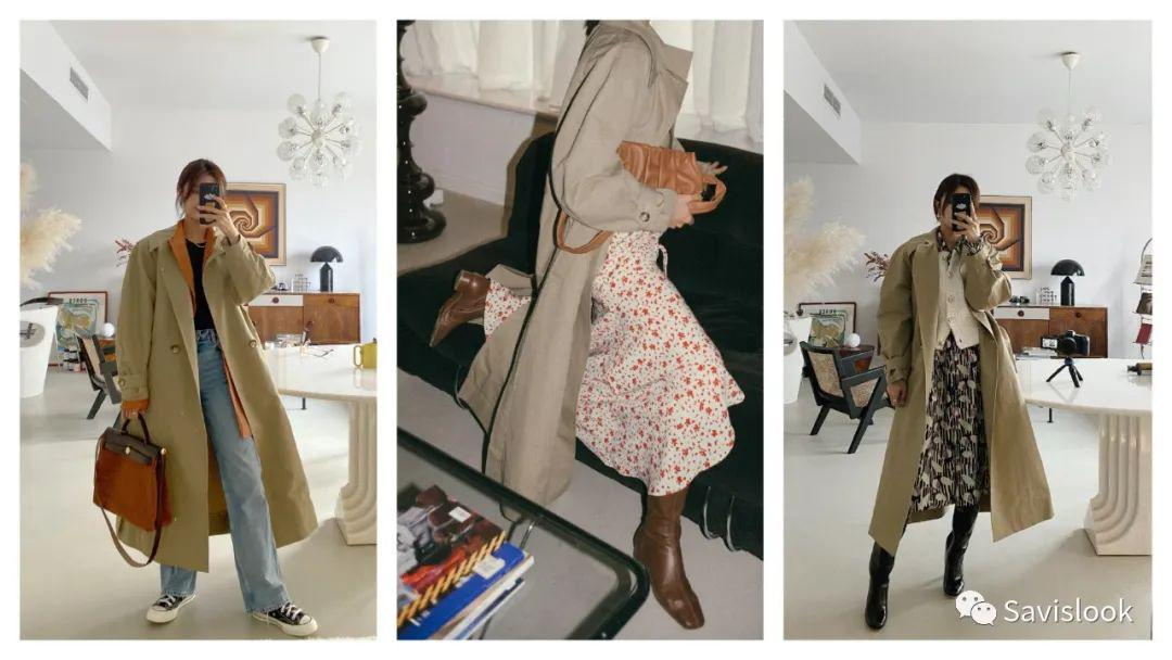 近期喜欢穿的那些包包和配饰