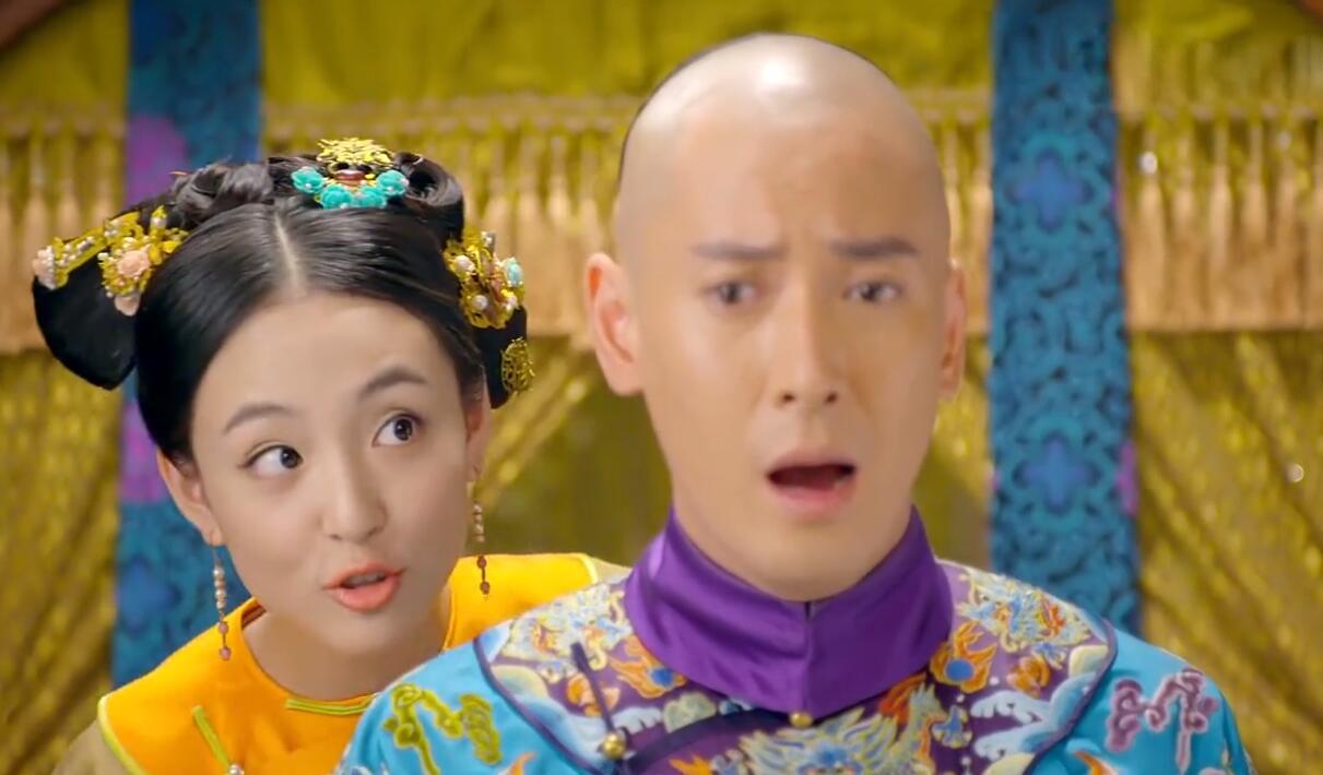 总不留刘海绑高马尾的吴倩被曝未婚生子男方还在架单身人设_张雨剑