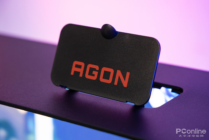 Nano IPS的又一选择 AOC AG273QXP超越期待