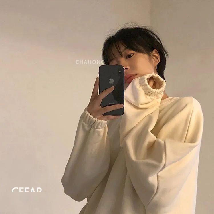 G乐活 | 又到了想剪头发的季节:参考这韩国女生的短发造型灵感吧!