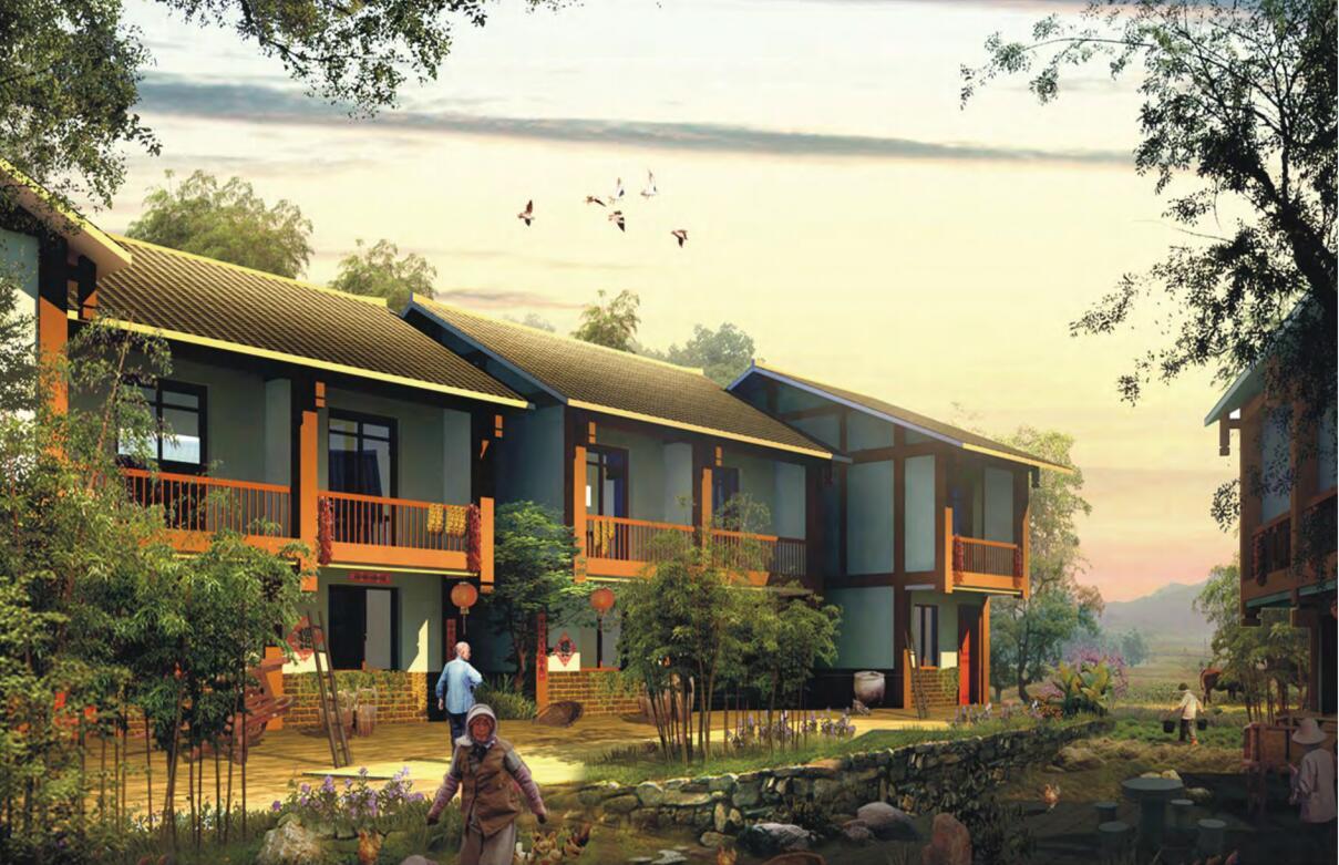 装配式建筑这种节能环保的建筑是大势所趋