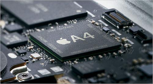 苹果核补完计划,iOS终将回归mac OS?