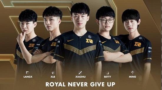 V5惨遭RNG横扫 十连败垫底成LPL最惨但最快乐战队