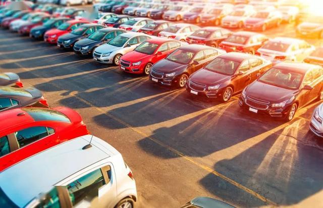 """全球汽车巨头纷纷表白中国市场:""""依赖""""是机遇,离开是错误"""