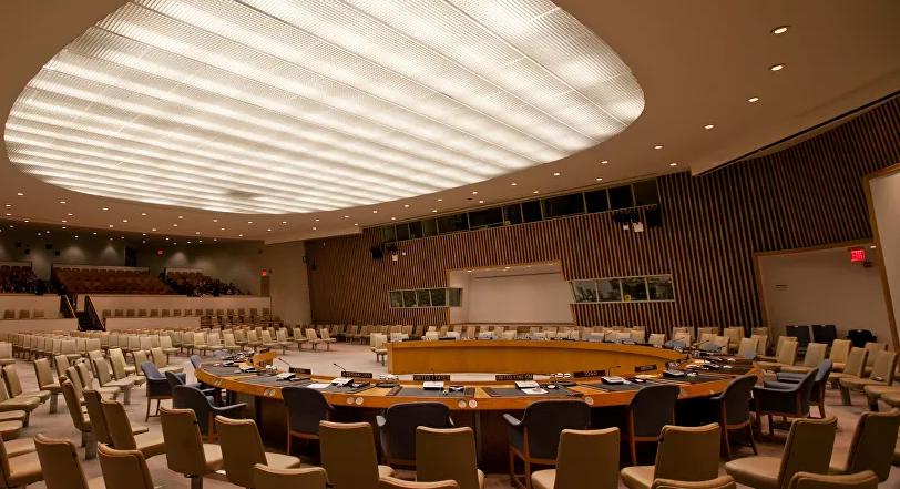 联合国安理会,将于4月13日讨论叙利亚问题