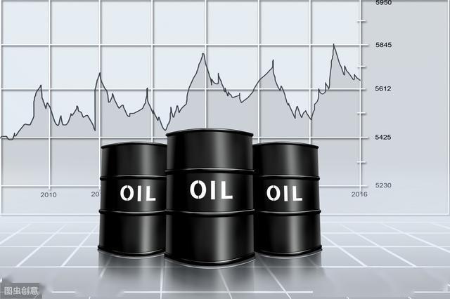 大跌变大涨!美国原油反转大涨!