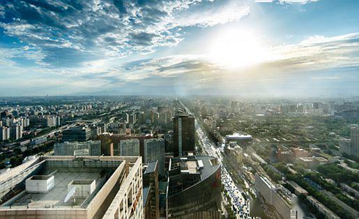 北京一季度新房供应量50万