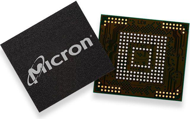 美光将于本季度量产基于RG架构的128层3D NAND闪存