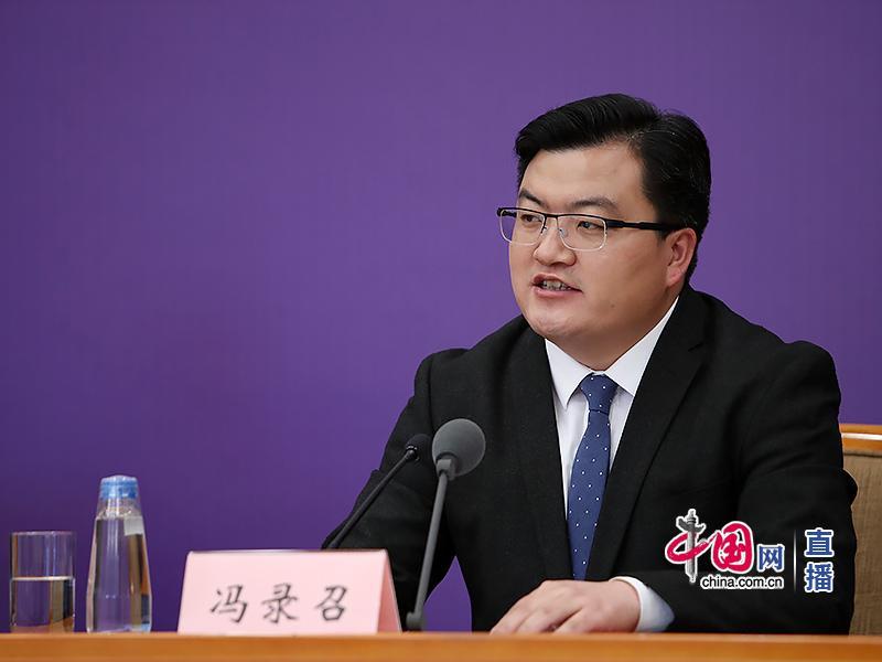 中国疾控冯录召:四类人