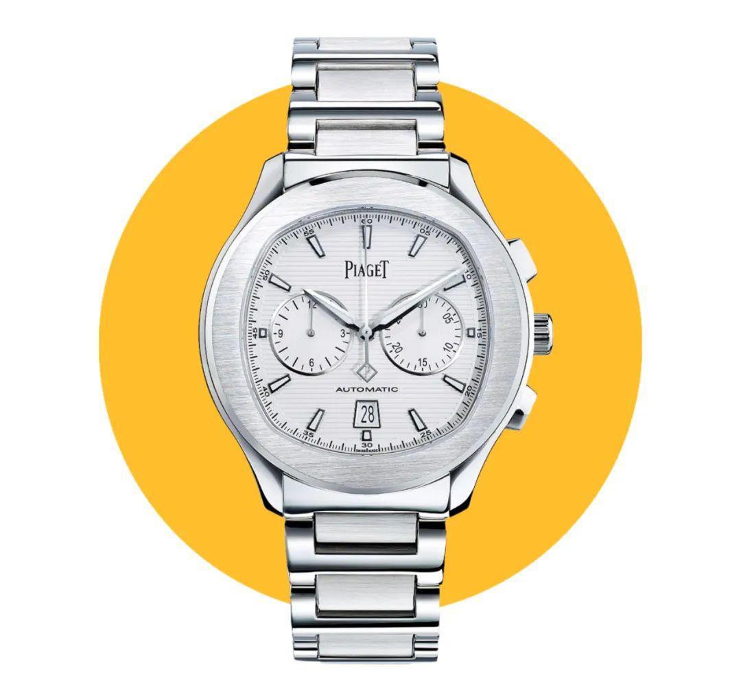 觉得大金表俗?是时候投资一块钢表了