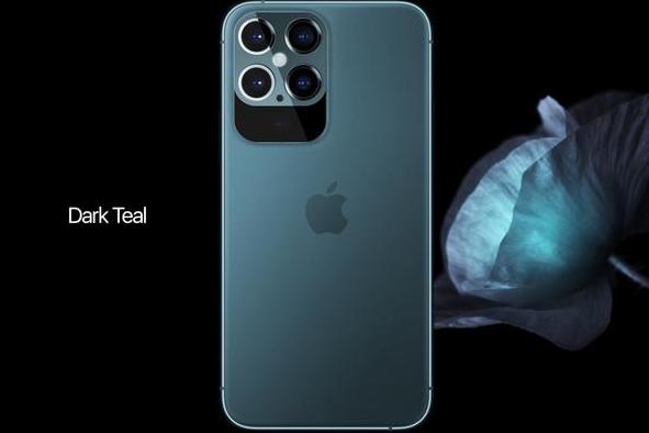 iPhone放大招!A14仿生+1600万四摄+4500毫安,这才是苹果的实力