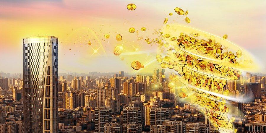 原创             2020年,全球性的通货紧缩将不期而至!