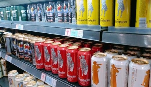 啤酒业抢滩高端市场 发酵、过滤设备迎来升级契机