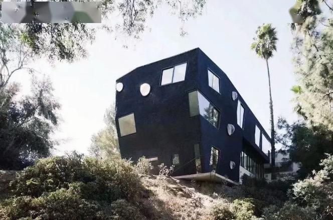 摩登家庭美剧_马伯骞回应美国豪宅是老爸的,其父是著名建筑设计师_房子