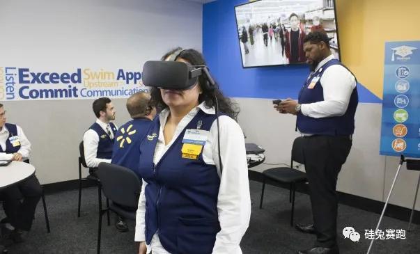 硅兔News | 美国实体零售失业潮:60万员工被强制休假