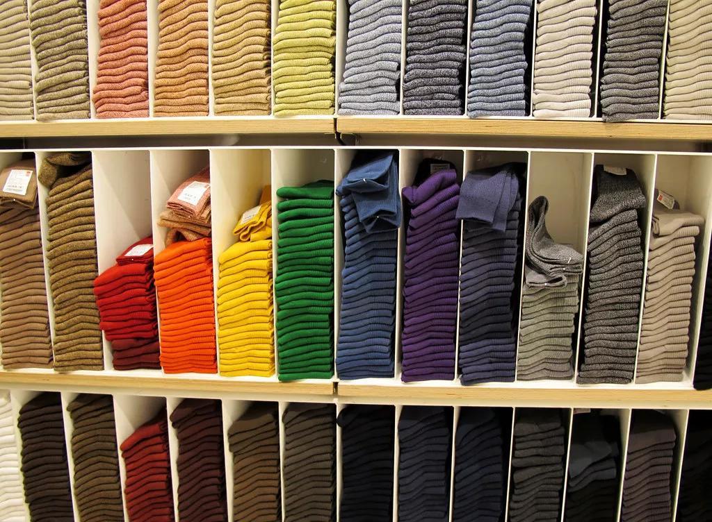 优衣库才是中国直男真正的衣柜