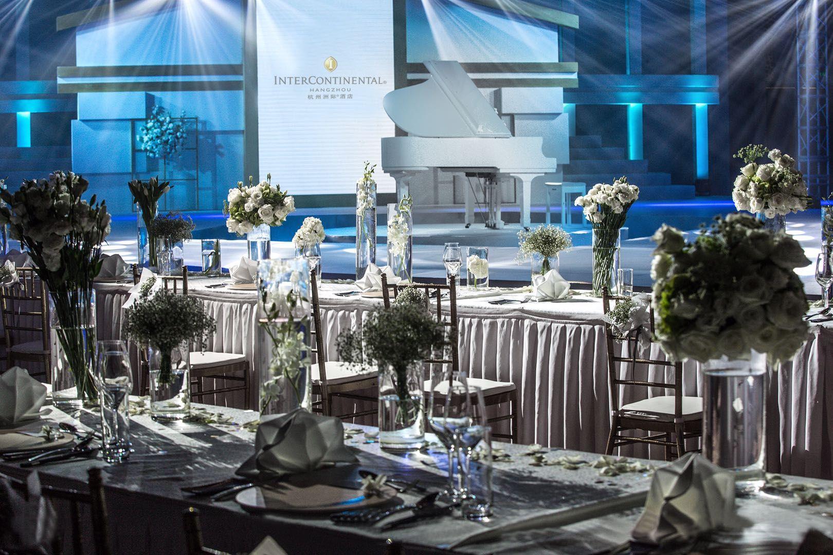 你的婚礼延期了吗?下半年酒店婚宴预定渐趋火爆
