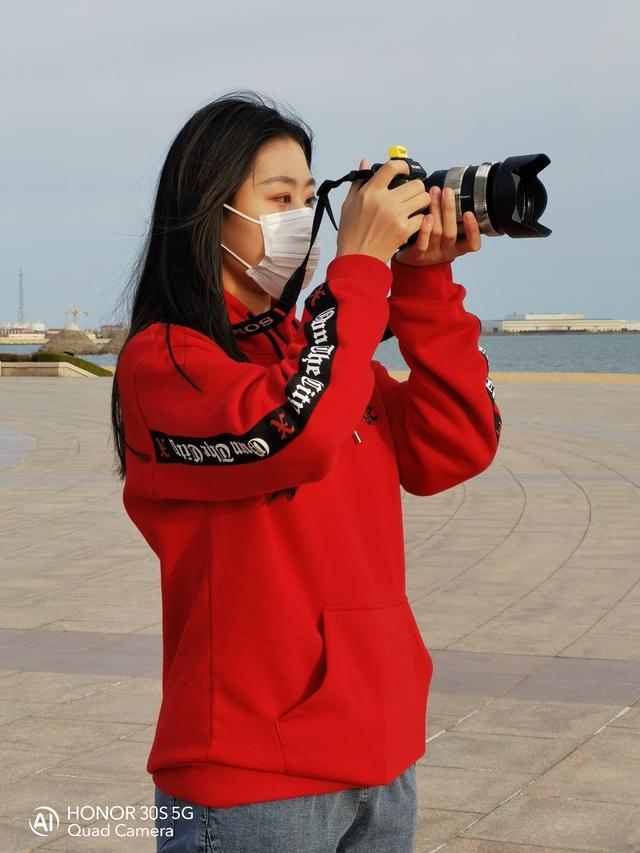 原创             荣耀30S上手:拍照、续航、性能表现不俗,5G也很香