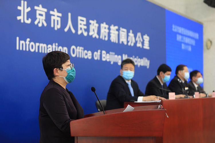 北京警方:坦桑尼亚籍男子不配合社区防疫 限期出境
