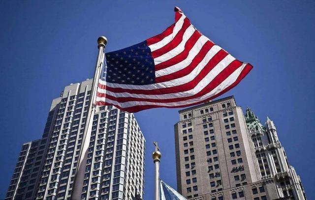 美国面临前所未有经济危机,楼市已经下跌8%生产总值或下降30%
