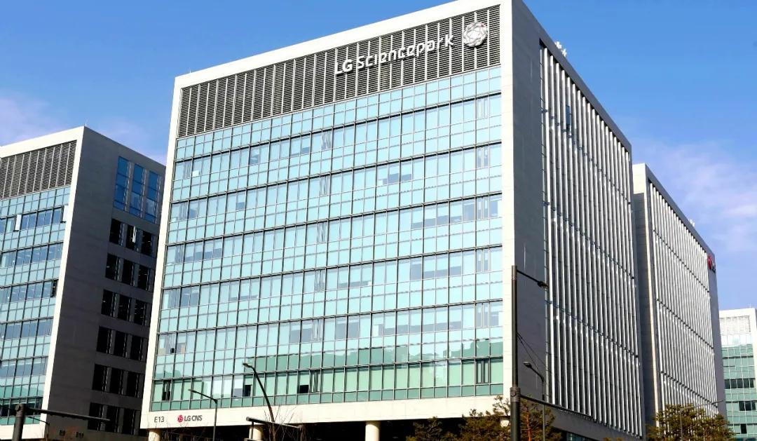 商汤牵手韩国名企LG子公司 国际化战略进一步落地
