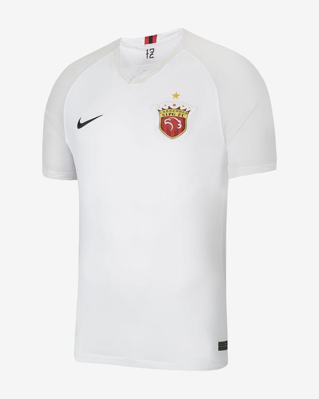 中超亚冠BIG4新赛季主客场球衣正式发布:恒大主场亮红色