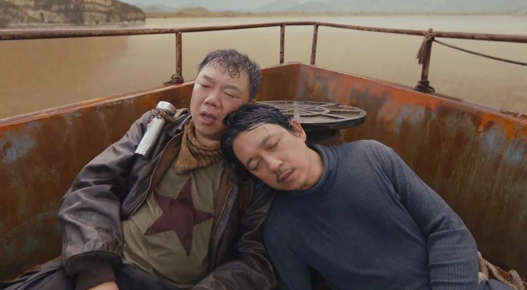 潘粤明主演新剧《龙岭迷窟》豆瓣评分出炉,这个分数高了低了?