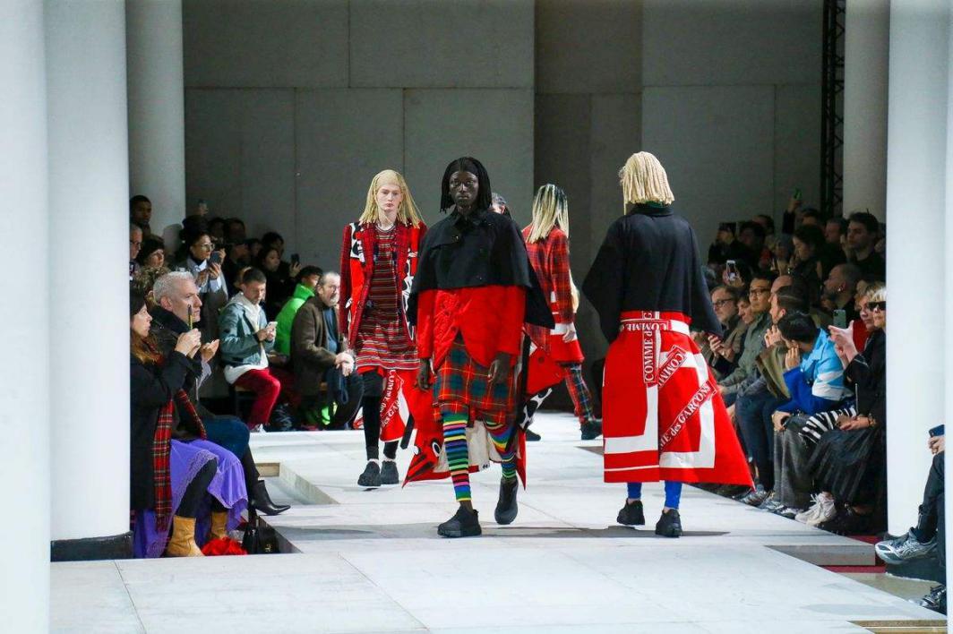 深度 如果没有时装周,时尚圈会变成什么样子?