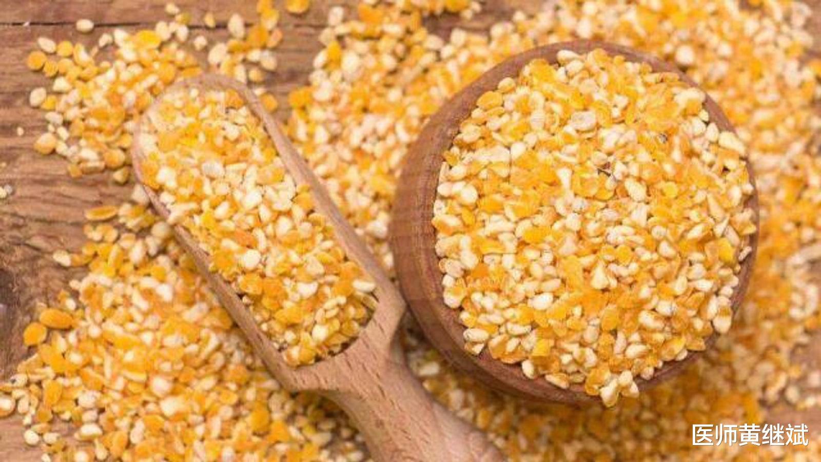原创具有健脾开胃的功效,常常出现在减肥餐中,玉米真的能减肥吗?