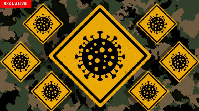 美媒:美军方2月初就曾警告,新冠肺炎可能导致15万美国人死亡