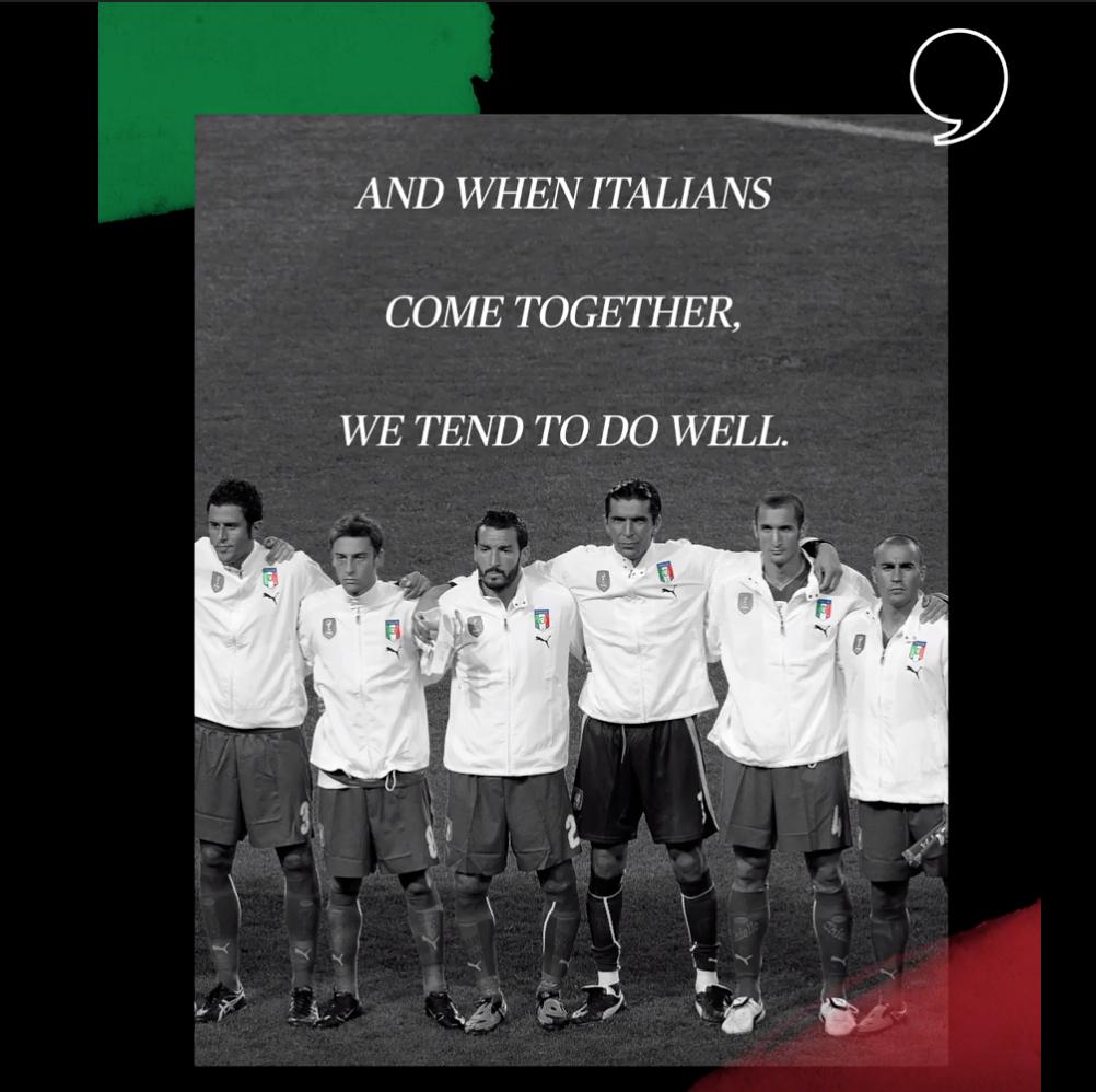 意大利死亡人数过万 卡纳瓦罗发公开信激励同胞