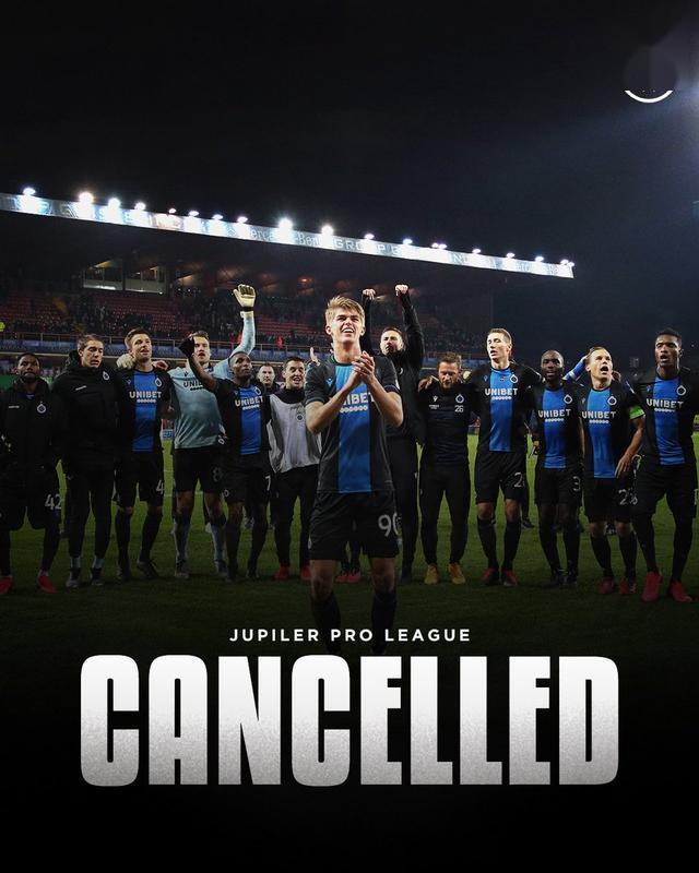 敢为人先!欧洲第8联赛将取消,领头羊提前11轮夺冠,利物浦羡慕
