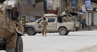 阿富汗政府与塔利班就交换关押人员达成共识