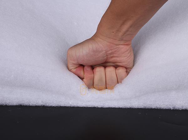 无胶棉和中空棉有什么区别?-无胶棉厂家-智成纤维