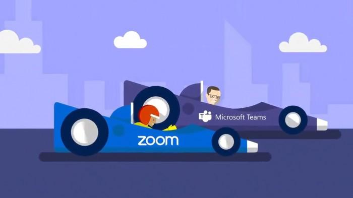 仅在过去3个月 Zoom就获得了1.9亿日均用户数