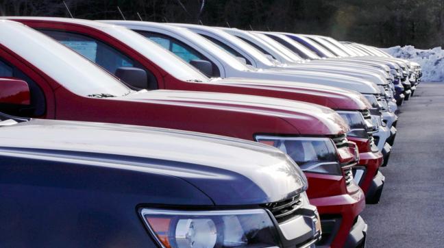 销量|美国3月车市惨不忍睹 大众本田现代马自达等下滑幅度超40%