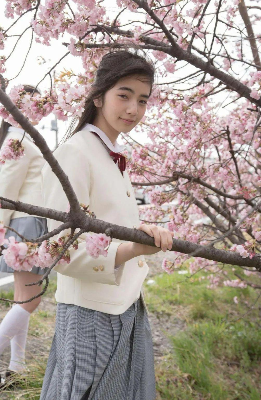 春天限定少女 小松蔬菜奶,甜和以上!